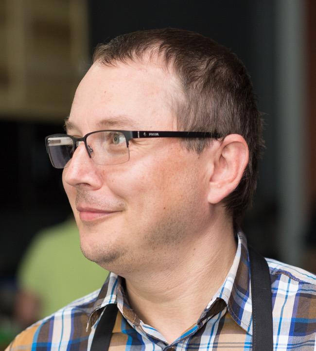 Balázs Fényi